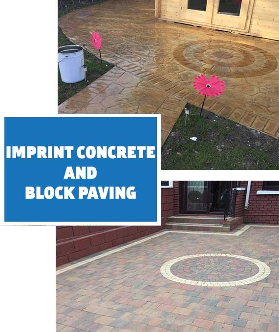 Concrete Contractor Dublin